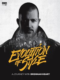 Cover Brennan Heart - Evolution Of Style [DVD]